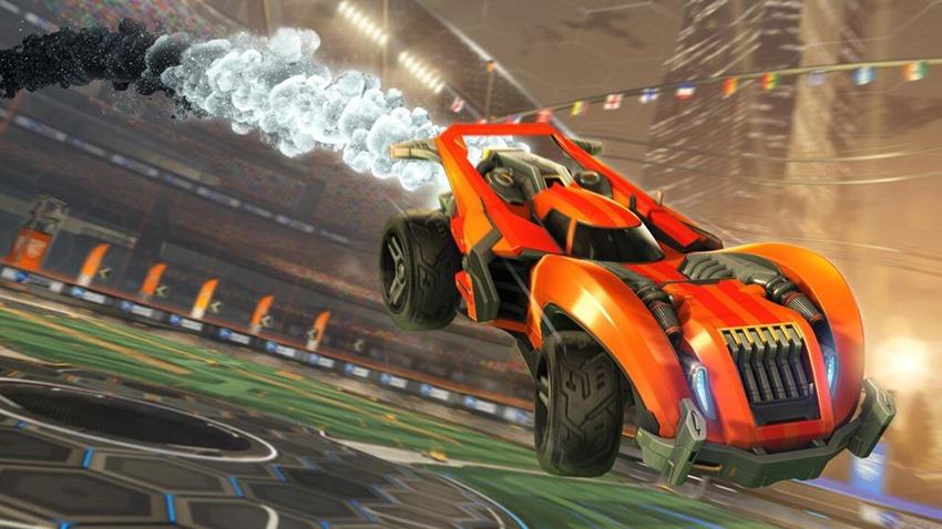 Rocket League (1)