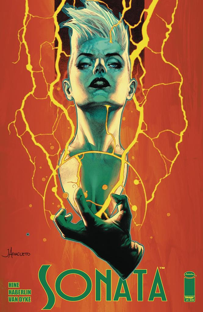 The best comic book covers of the week – 06 July 2020 57
