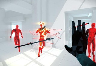Superhot's Mind Control Delete sequel is out next week and will be free to owners of the original game 14