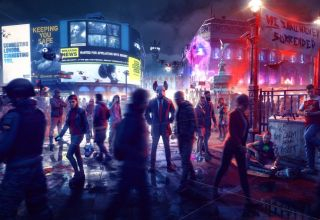 Hands on with Watch Dogs: Legion 21