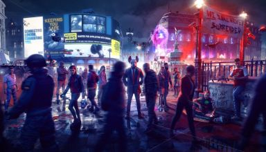 Hands on with Watch Dogs: Legion 4