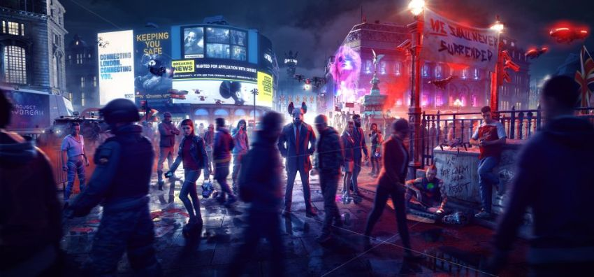 Ubisoft's next-gen games won't break the $60 barrier…for now at least 4