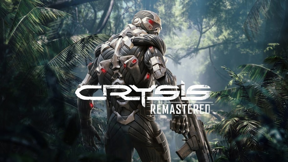 Crysis Remastered has been delayed due to people dunking on the leaked trailer - Critical Hit