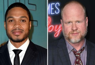"Justice League's Ray Fisher accuses Joss Whedon of ""abusive"" and ""unprofessional"" on-set behaviour 10"