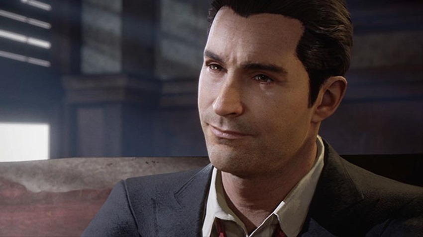 Mafia: Definitive Edition has a brand new actor voicing Tommy Angelo, here's why - Critical Hit