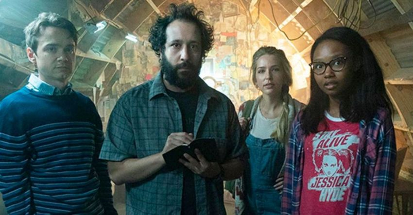 First images and plot details for Amazon's Utopia series revealed 4