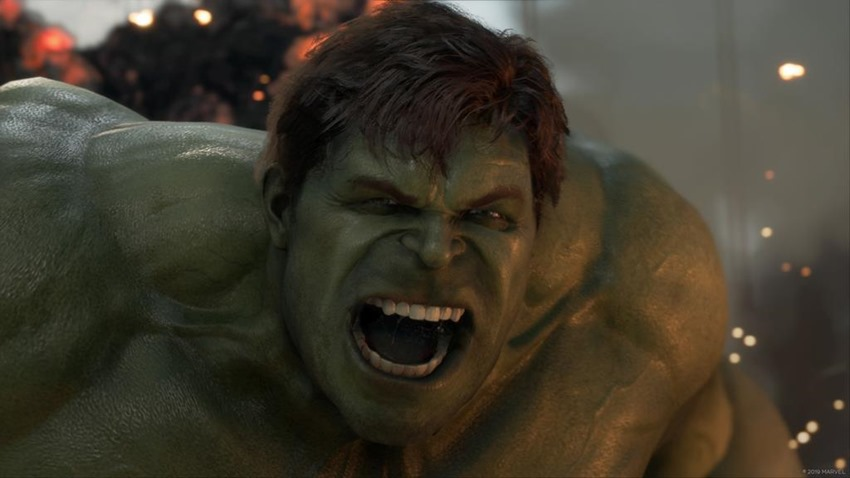 Marvel's Avengers beta impressions – Oh yeah, it's all starting to come together 2