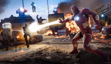 Marvel's Avengers beta impressions – Oh yeah, it's all starting to come together 7