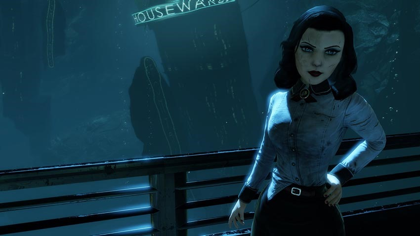 New Bioshock game won't be returning to Rapture or Columbia - Critical Hit