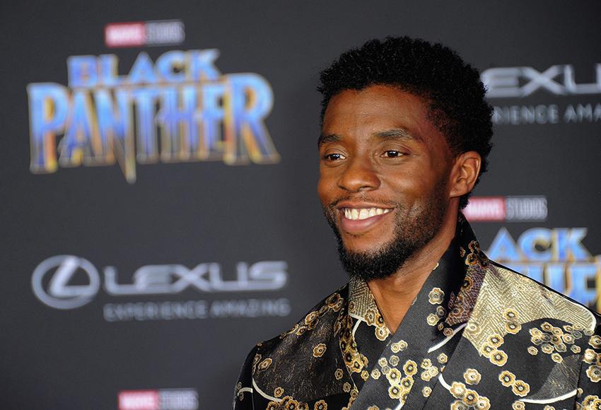 Black Panther director Ryan Coogler shares touching tribute to Chadwick Boseman 3