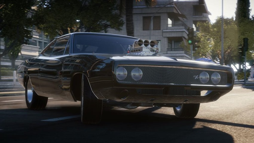 Fast & Furious Crossroads is a massive car crash of a game according to critics - Critical Hit