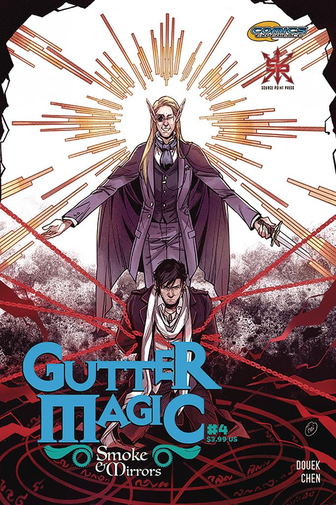 The best comic book covers of the week - 24 August 2020 38