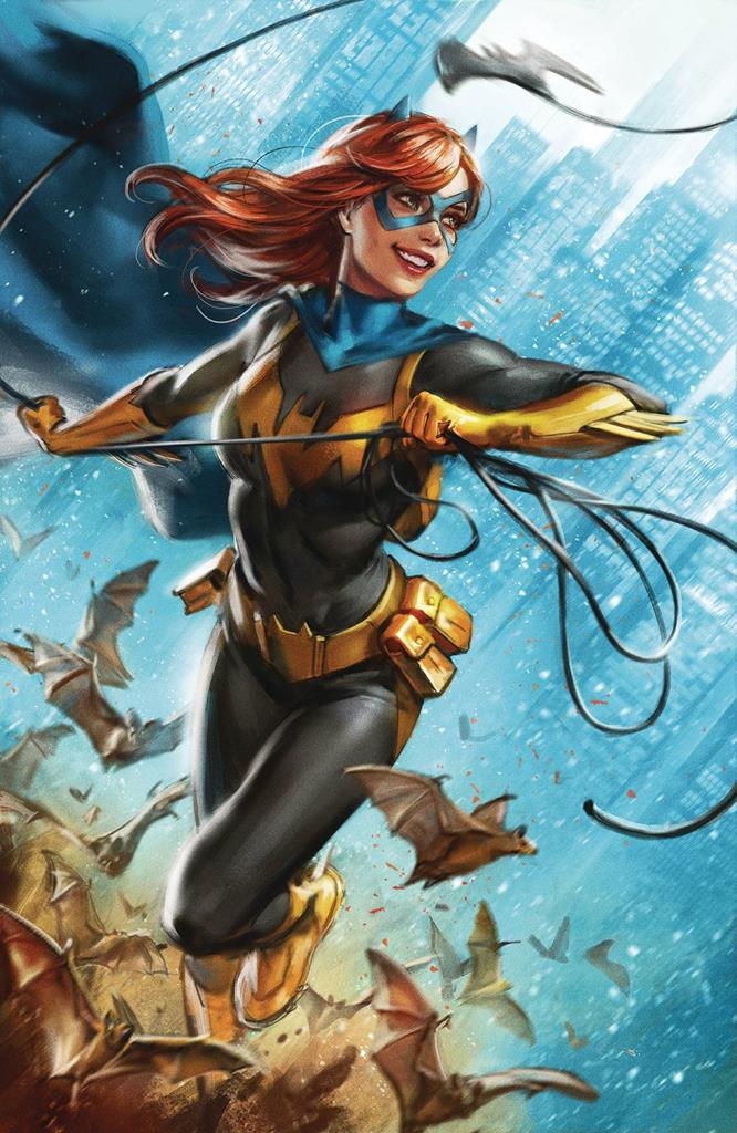 The best comic book covers of the week - 24 August 2020 42