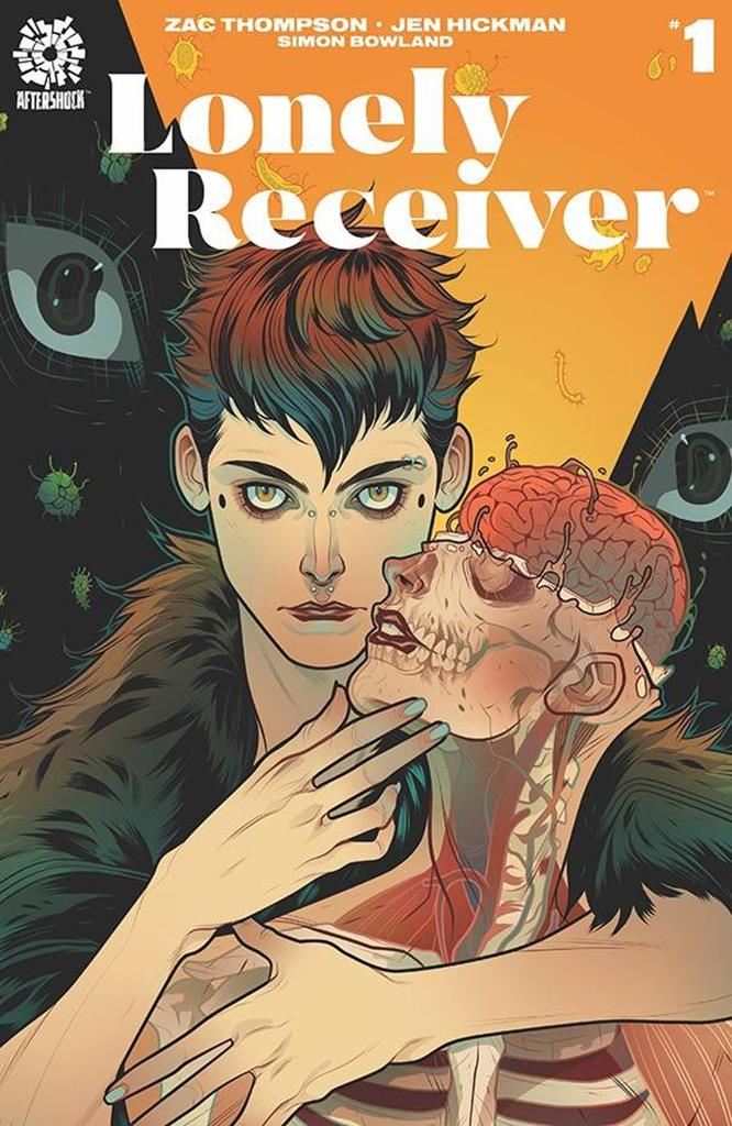 The best comic book covers of the week – 31 August 2020 62