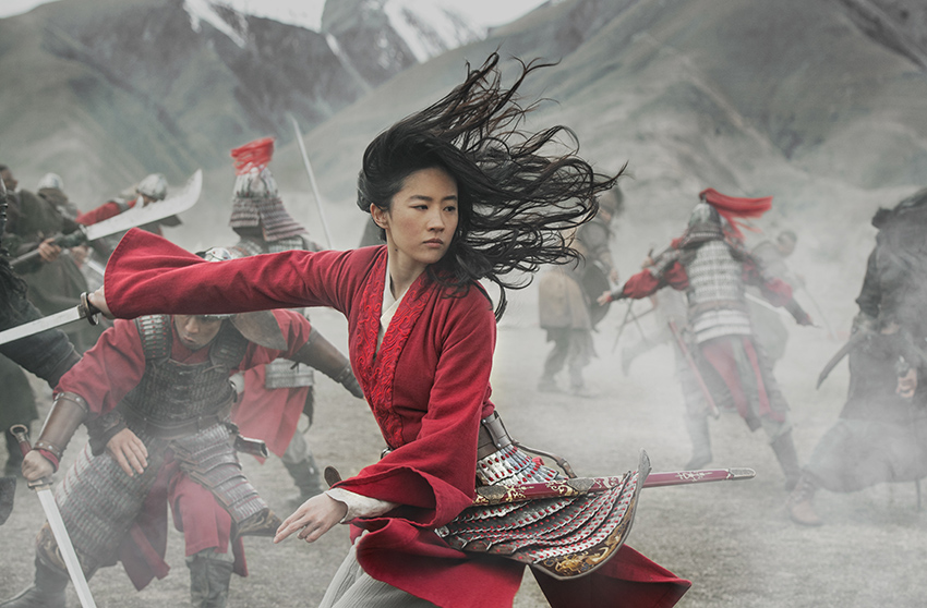 Mulan may have earned over $260 million on Disney+ already 6