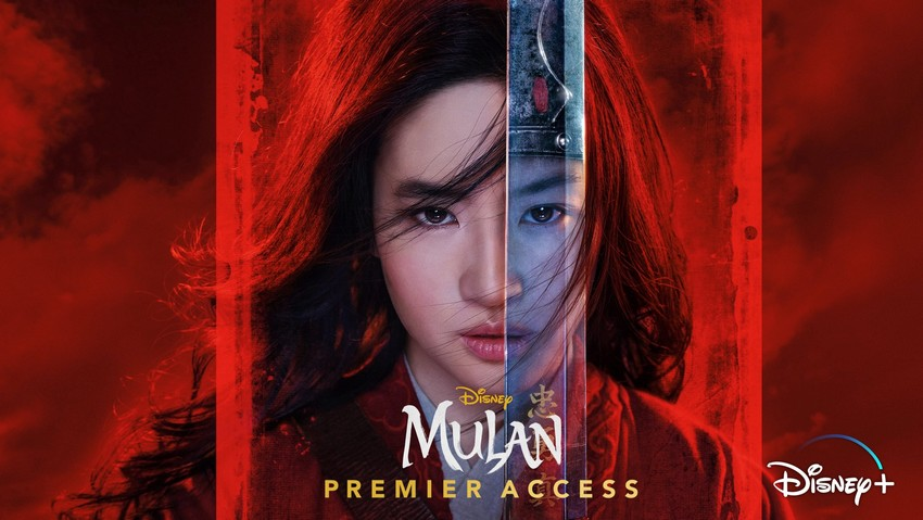 Mulan Is Going Straight To Disney+, But It's Going To Cost Extra