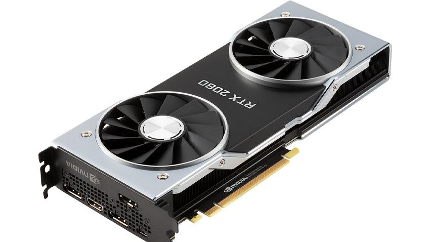 Nvidia and AMD address GPU shortages 3