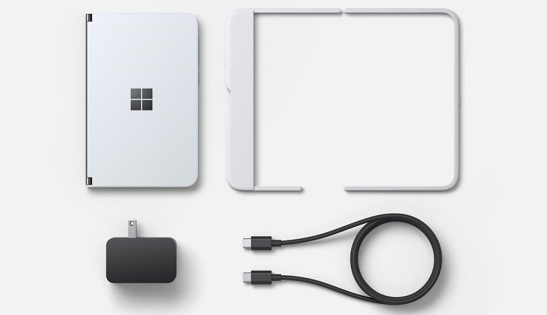 Microsoft's Surface Duo releasing in the US next month and will cost $1399 7