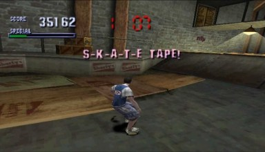 Tony Hawk's Pro Skater 1 + 2's Warehouse demo is a fantastic blast from the past 5