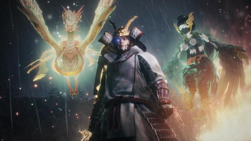 Nioh 2: The Tengu's Disciple DLC Review – Serious Samurai 2