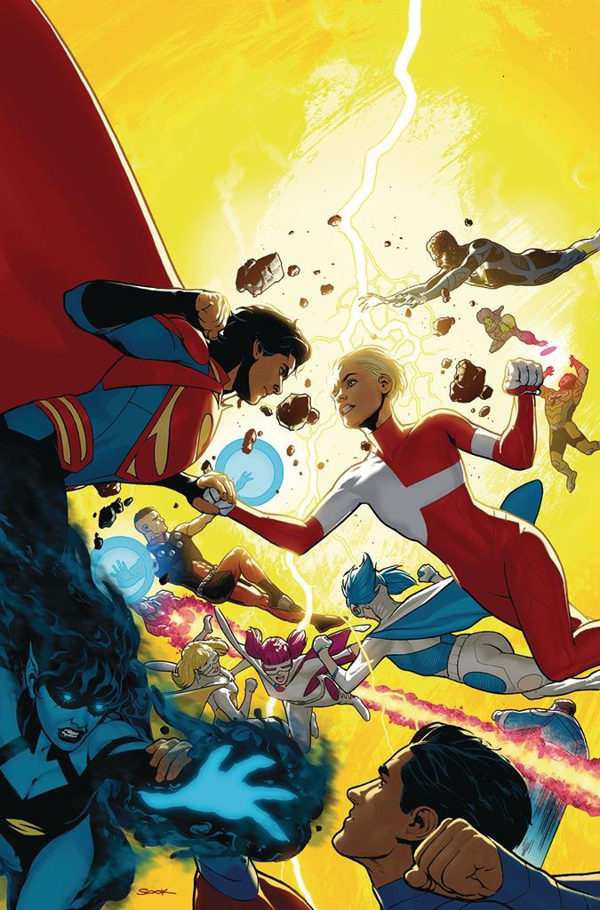 The best comic book covers of the week - 24 August 2020 52