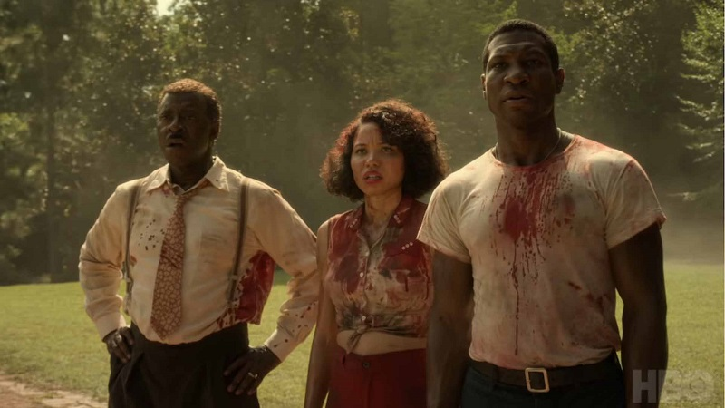 Lovecraft Country review – Monster races and racist monsters abound in HBO's new breakout show 10