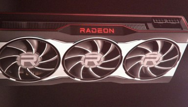 AMD's new Radeon RX 6000 GPU revealed 1