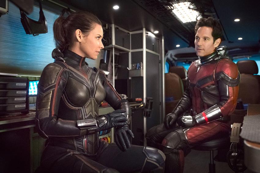 Ant-Man 3: Jonathan Majors reportedly playing Kang the Conqueror 8