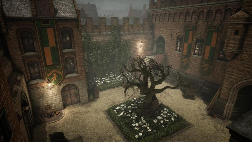 Black Legend announced – A dark fantasy RPG with Belgian, Dutch, and German nightmare fuel 15
