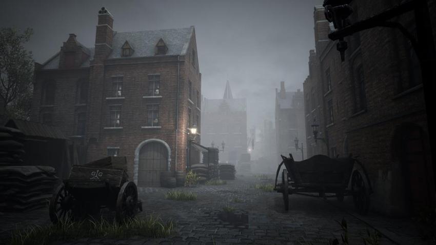 Black Legend announced – A dark fantasy RPG with Belgian, Dutch, and German nightmare fuel 16