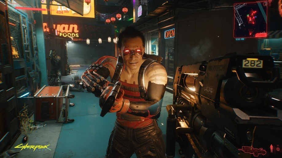 Cyberpunk 2077 Studio Head Responds to Mandatory Crunch Reports