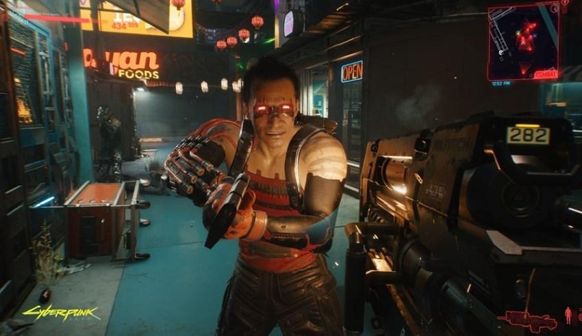 Cyberpunk 2077 enters crunch mode, despite CDPR promising that it wouldn't 13