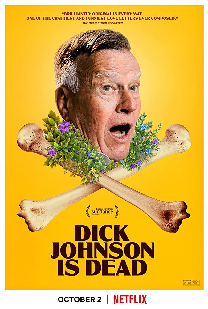Netflix's Dick Johnson is Dead is a unique reflection on coming to terms with death 4