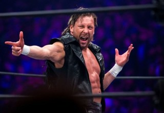 "Kenny Omega talks AEW video game–""the best wrestling product as a video game that you could probably find on the market"" 6"