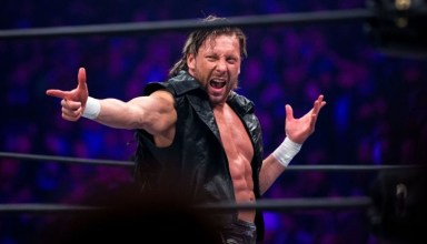 """Kenny Omega talks AEW video game–""""the best wrestling product as a video game that you could probably find on the market"""" 6"""