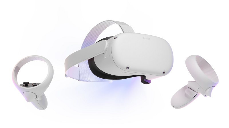 Oculus Quest 2 VR headset to cost $299 and launches next month - Critical Hit