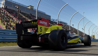 Project Cars 3 Review - Speedy Hollow 22