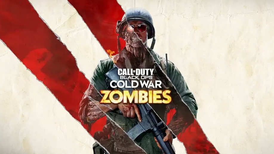 Call of Duty Black Ops: Cold War zombies reveal coming this week - Critical Hit