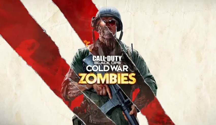 Call of Duty Black Ops: Cold War zombies reveal coming this week 5