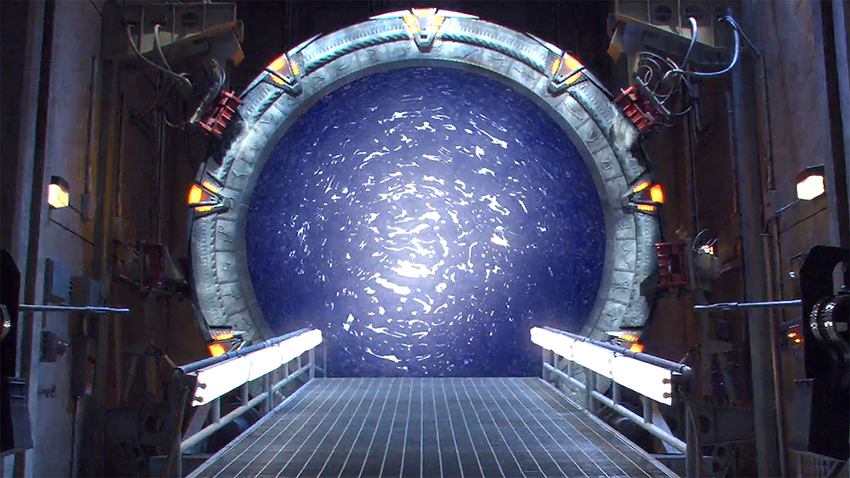 "Development on a new Stargate TV series is ""progressing"", could resolve franchise cliffhangers 3"