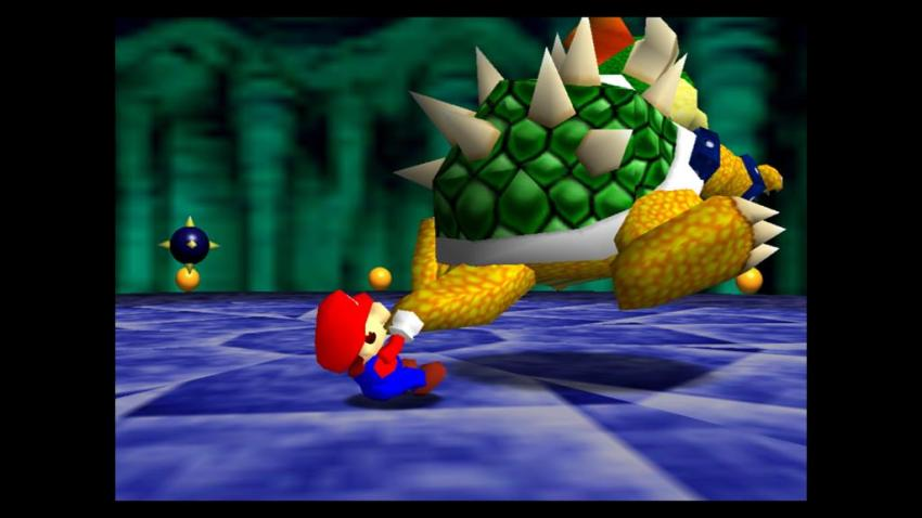 Super Mario 3D All Stars Review–Whomp Whomp 9