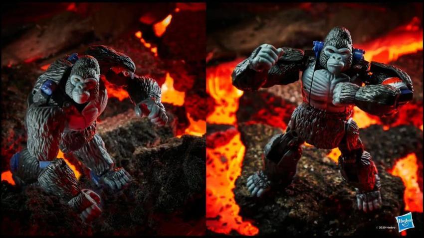 Transformers War for Cybertron: Kingdom is restarting the Beast Wars 39