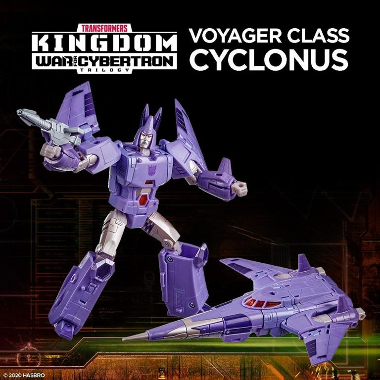 Transformers War for Cybertron: Kingdom is restarting the Beast Wars 25