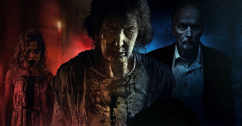 Tobin Bell and Lin Shaye play creepy killers again in this trailer for The Call 2