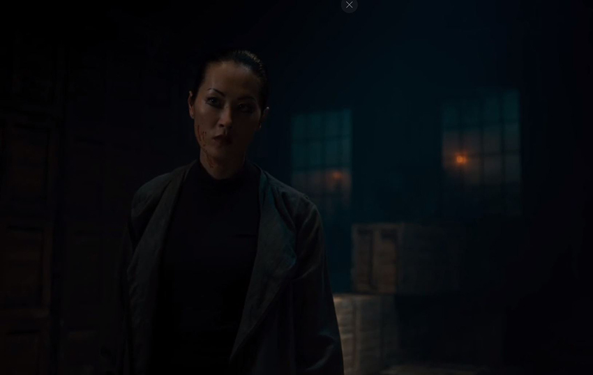 Warrior S2 - We talk to Olivia Cheng about morally complex characters, Asian representation, and more 10