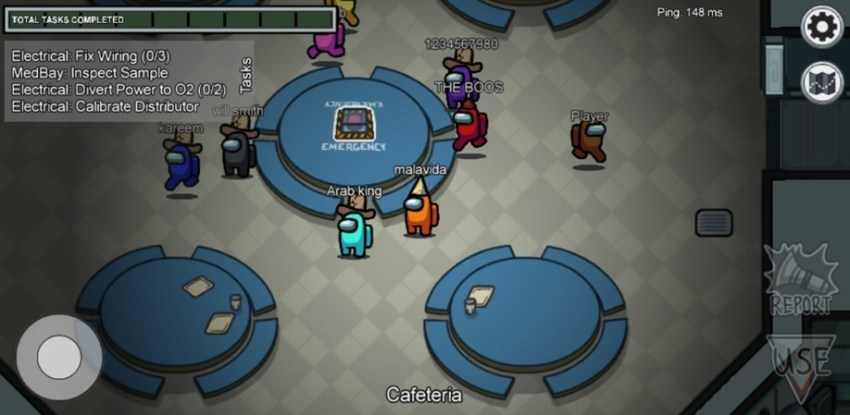 Among Us Hits 1 5 Million Concurrent Players Two Years After Release