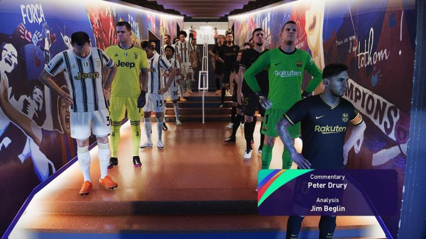 eFootball PES 2021 Review- Serge to the Top 14