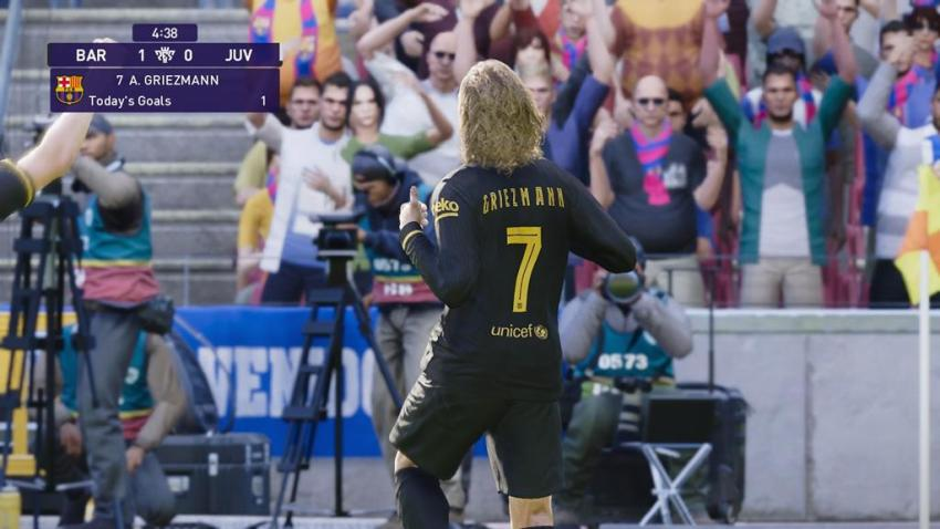 eFootball PES 2021 Review- Serge to the Top 10