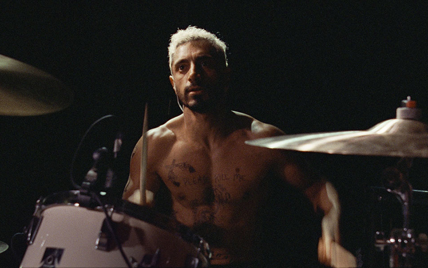Riz Ahmed is a drummer who loses his hearing in this trailer for Sound of Metal 2