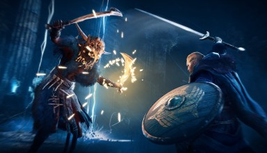 Assassin's Creed Valhalla: Better to fight and fall than to live without hope 6